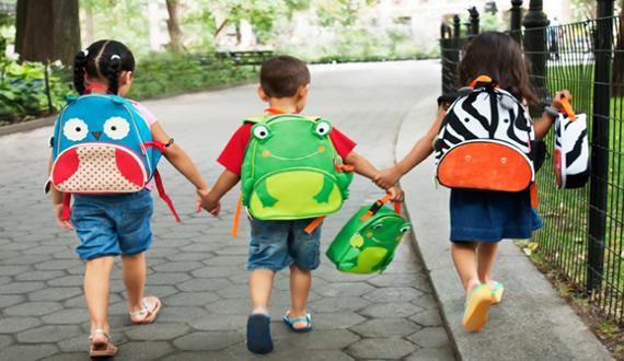 """Consumo lanza una campaña para """"hacer un buena compra"""" del material escolar para los niños"""