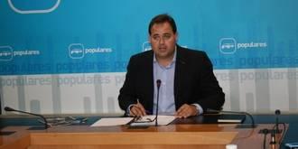 """Núñez se pregunta """"por qué Podemos permanece callado dando un 'cheque en blanco' al PSOE de Page"""""""