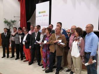 El Toboso, se llena de Ilusión en la celebración del XXV Día de la ONCE en Castilla-La Mancha