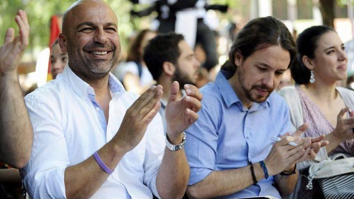 Catarata de dimisiones en Podemos Castilla-La Mancha