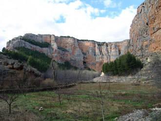 La Junta quiere convertir a las parameras de Molina en Zona Especial de Conservación (ZEC)
