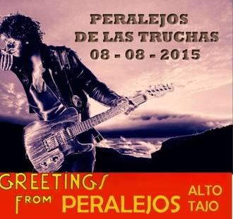 Este sábado Peralejos de las Truchas se rinde ante Bruce Springsteen, the boss