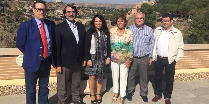"""El PP denuncia que Page está aplicando en RTVCM """"una auténtica purga política sin precedentes"""""""