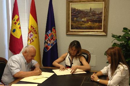 """El PP denuncia que Page quiera colgarse medallas en el castillo de Zorita de los Canes """"sin haber hecho nada en él"""""""