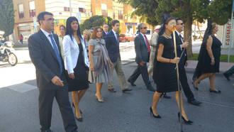 Ciudadanos, muy presente durante las fiestas de Azuqueca