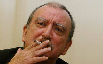 Muere a los 66 años el escritor Rafael Chirbes de un cáncer de pulmón