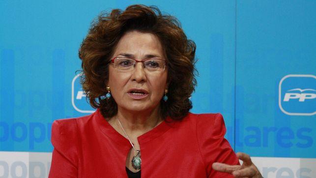 """Riolobos: """"El Tribunal de Cuentas elogia a Cospedal y desmiente y advierte a Page de que debe continuar por la senda del equilibrio presupuestario y del control de la deuda y el gasto del PP"""""""