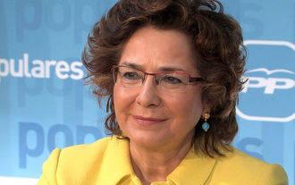 El PP espera que PSOE y Podemos apoyen a Cospedal para quitar los privilegios a Bono