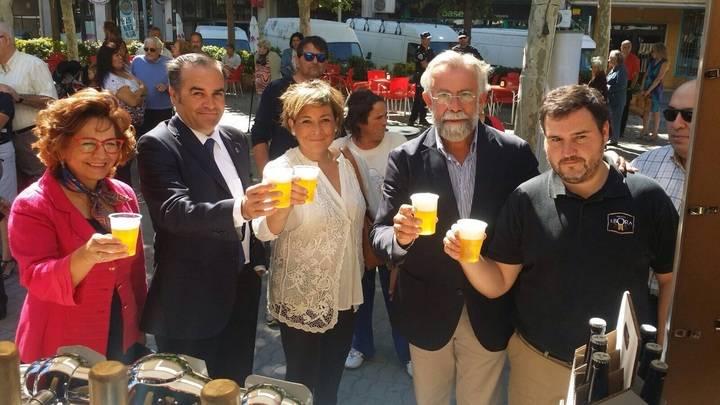 """""""En 77 días de gobierno Page-Podemos, han puesto sueldo a sus diputados, incrementando los altos cargos y colocando amigos"""""""