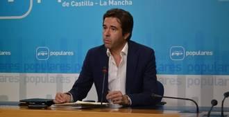 Robisco destaca el incremento en las inversiones y en el gasto social que recogen para Castilla-La Mancha los PGE