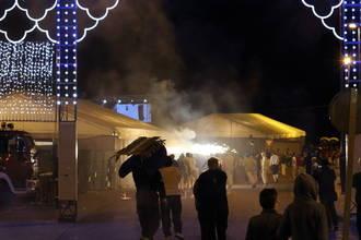 Guadalajara tendrá un Domingo de Ferias con nubes, claros, rachas de viento y con 25ºC de máxima