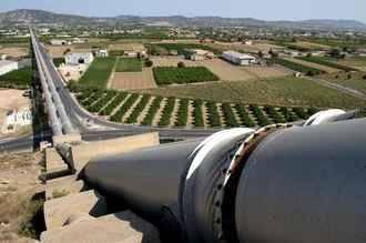 La consejera de Fomento confirma que la Agencia del Agua ya trabaja en recurrir el trasvase de 10 hm3 aprobado este jueves