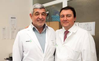 Dos urólogos del SESCAM protagonistas del programa Urology Live Sessions