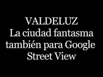 Valdeluz, de ciudad fantasma a paraíso de mileuristas y divorciados