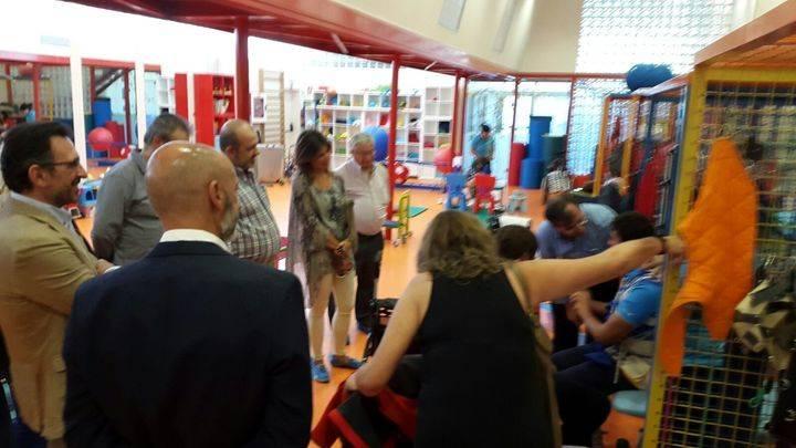 El II Vermú Solidario Nipace de Strómboli recauda 6.300 euros