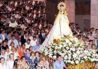 Poema de Juan Pablo Mañueco a la Virgen de la Antigua