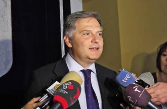 """Cañizares recuerda que """"el Ministerio es el único que ha aportado soluciones a Elcogas, frente a la incapacidad de Page"""""""