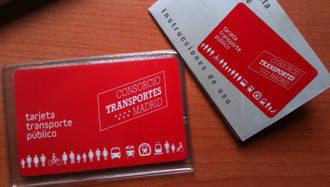 El abono transportes para los jóvenes de Guadalajara que viajen a Madrid costará 20 euros