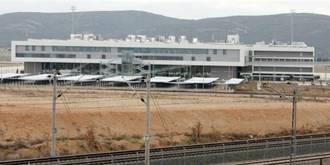 El empresario que quiere comprar el aeropuerto de Ciudad Real por 80 millones está en quiebra