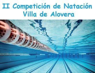 Alovera celebra la segunda edición de su propia competición de natación