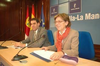 Ángela Ambite vuelve a la política, ahora como directora provincial de Hacienda y Administraciones Públicas