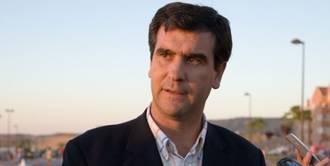 """Román: """"Tenemos que seguir trabajando para presentar una candidatura potente. El Palacio del Infantado ya lo es"""""""