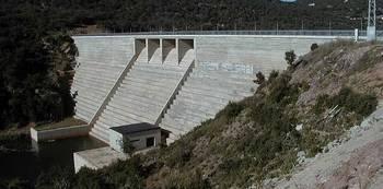 Desde el Ministerio llegarán 600.000 euros para mejorar la presa de El Atance