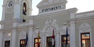 Los empleados del Ayuntamiento de Guadalajara cobrarán este mes parte de la paga extraodinaria de diciembre de 2012