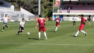 Azuqueca y Marchamalo, doble victoria en Tercera División