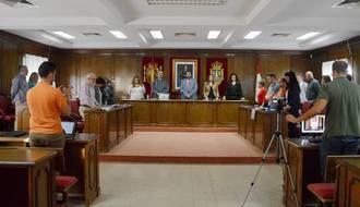 En marcha el proceso para adjudicar el nuevo contrato de los autobuses urbanos de Azuqueca