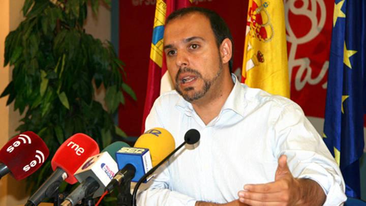 Bellido se postula para encabezar la lista socialista de Guadalajara al Congreso de los Diputados