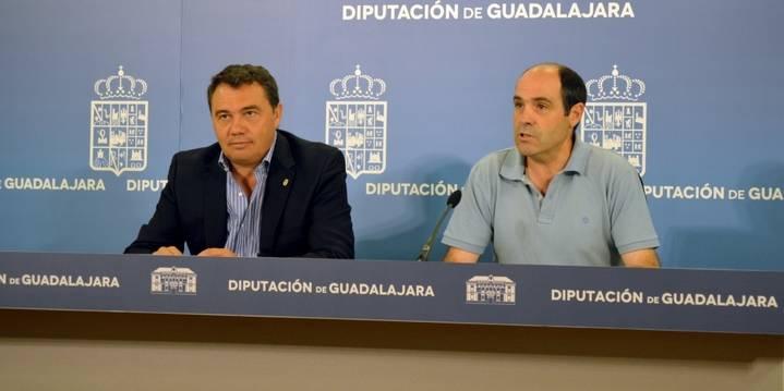 Diputación destinará un millón a arreglar caminos rurales y pondrá en marcha 'DipuEmplea Plus'
