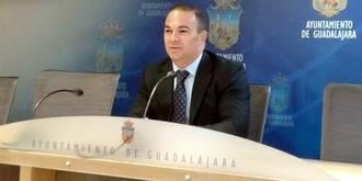El Ayuntamiento de Guadalajara busca el consenso en su estrategia para revitalizar el casco histórico