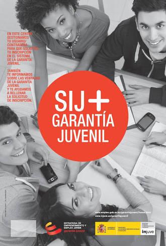 Alovera ayuda a sus jóvenes a formar parte del Sistema de Garantía Juvenil