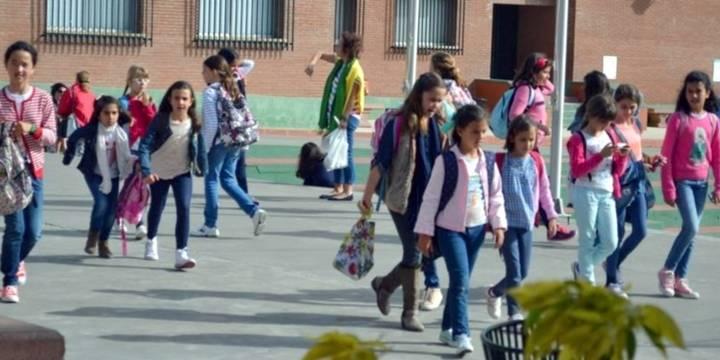 """Denuncian el """"desastroso"""" comienzo de curso escolar en la provincia de Guadalajara"""