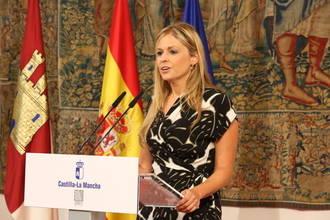 El Consejo de Gobierno regional autoriza la presentación del recurso contra el trasvase firmado en julio