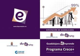 INICIA+ y CRECE+, dos nuevos programas de ayuda a los emprendedores desde Diputación