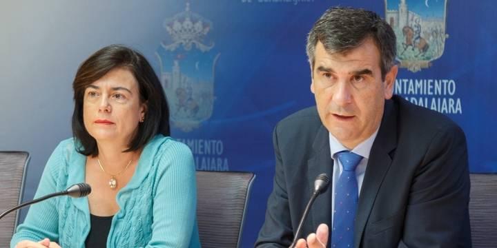 El Ayuntamiento de Guadalajara volverá a hacer su propio Plan de Empleo para 80 personas