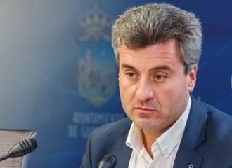 Alfonso Esteban dice que en el Plan de Empleo de la Junta el mayor esfuerzo lo harían los Ayuntamientos