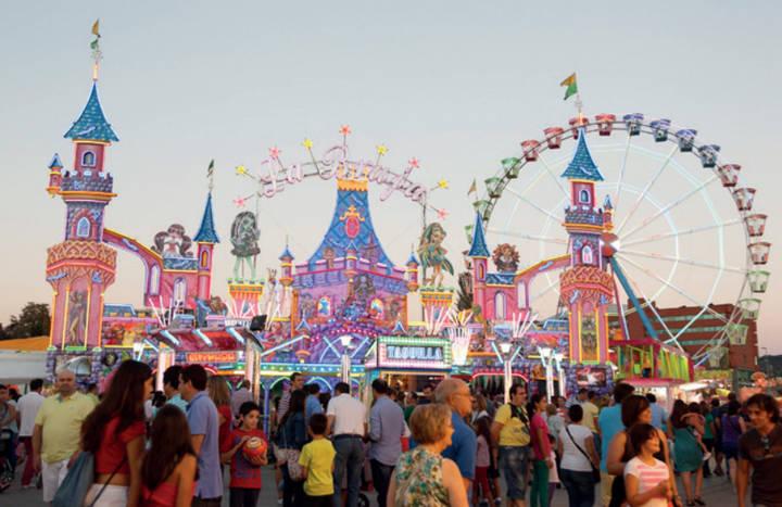 Ciudadanos cuenta lo que le gusta y lo que no le gusta de las Ferias 2015