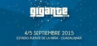 Las actuaciones del Festival Gigante, minuto a minuto
