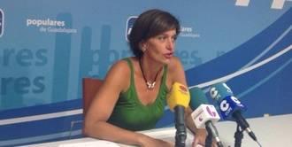 """Ana González: """"Page ha mentido a los ciudadanos y no ha puesto en marcha los comedores escolares este verano"""""""