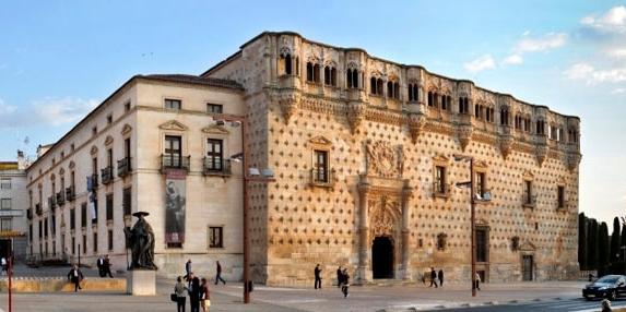 Un paso más para que el Palacio del Infantado sea Patrimonio de la Humanidad
