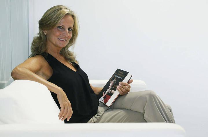 La periodista Isabel San Sebastián, pregonera de las fiestas patronales de Yebra