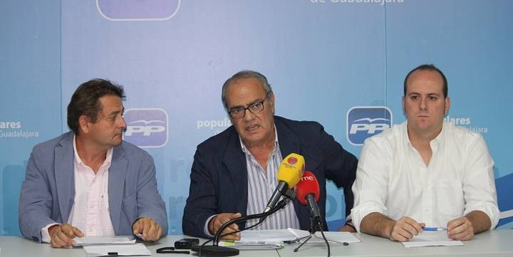 El PP denuncia que por primera vez en la historia de la MAS un cargo orgánico va a entrar en nómina