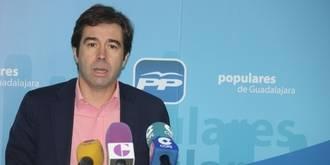 Robisco avisa de que más de 200 municipios de Guadalajara no podrán acceder al Plan de Empleo de Page