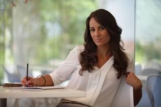 La alcarreña Lorena García, nueva cara de los informativos matinales de Antena 3
