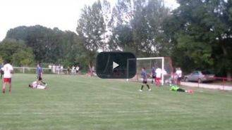 El CD Mandayona se mete en la semifinal del Alto Henares, tras derrotar a Huérmeces