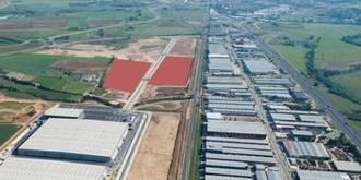 Gran inversión del gigante Merlin Properties en el polígono de Cabanillas del Campo