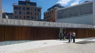 Visitas guiadas al Museo Francisco Sobrino y a la colección museográfica del CMI